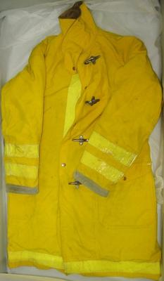Uniform [American Fire Fighters uniform]