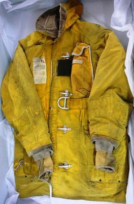 Uniform Jacket [Los Angeles Fire Department]