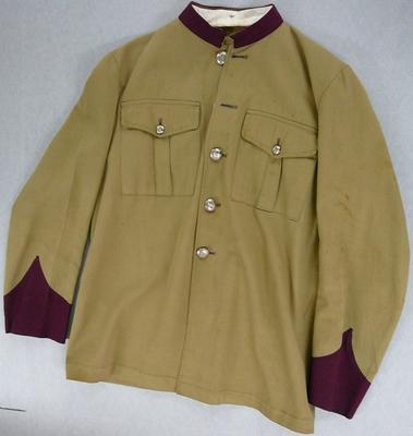 Tram Uniform Jacket (Replica)