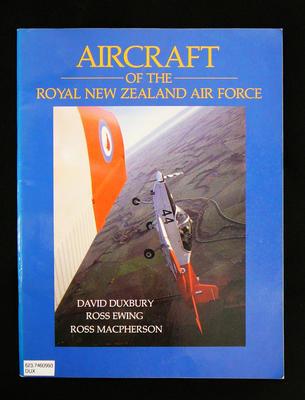 Aircraft of the Royal New Zealand Air Force