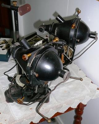 Instrument - Synoptiscope