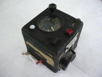 B-3B Intervalometer (Aerial Photography)