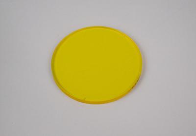 Camera Filter [Yellow]