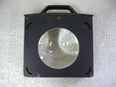 Durst Laborator 138 Latico 130 lens (Aerial Surveys donation)