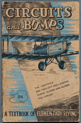 Circuits and bumps : a text book of elementary flying