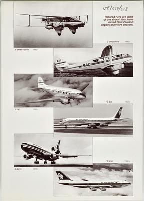New Zealand National Airways