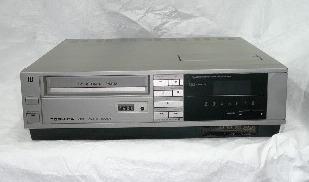 Video Cassette Recorder [Betamax]