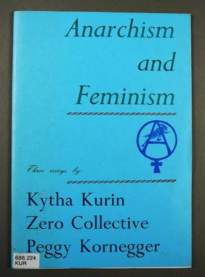 Anarchism and feminism : three essays
