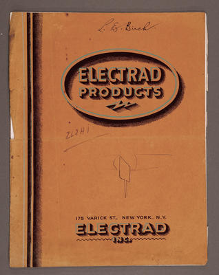 Electrad Products