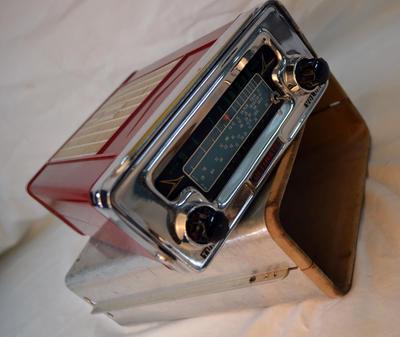 Ultimate Auto Portable car radio
