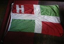 Flag [Holm Shipping Company]
