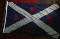 Flag [Northern Steamship Company]