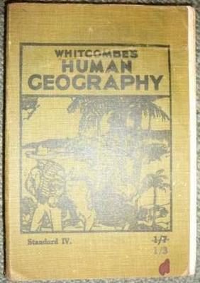 Whitcombe's human geography