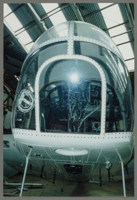 29/12/90 Museum of Transport & Technology [ZK-AHO Beech AT-11 Kansan]; John Page; 29 Dec 1990