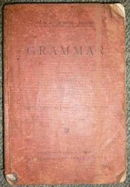 Grammar standard V