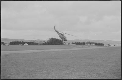 RNZAF Iroquois [Bell UHI]