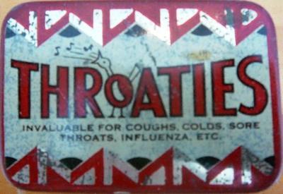 Container [Throaties]