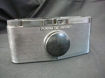 Camera [Purma Special]
