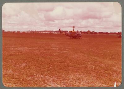 [NZ3811 Bell UH1H Iroquois photograph]