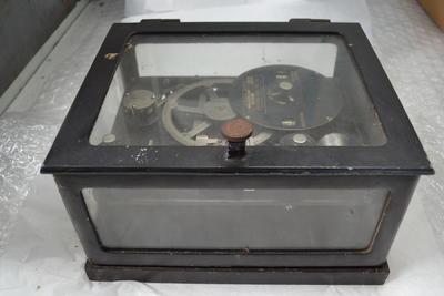 Demand Meter [General Electric]