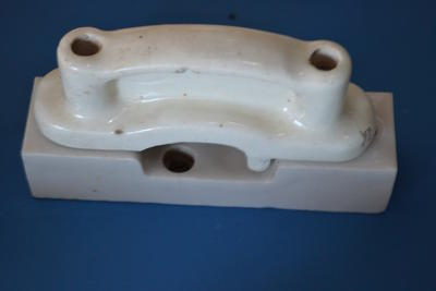 Porcelain Fuse Unit