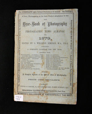 The year-book of photography and photographic news almanac for 1879