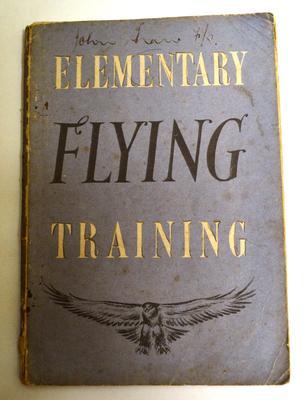 Elementary flying training