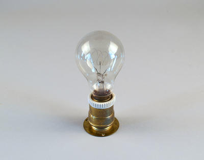 Light Bulb [Sieray]