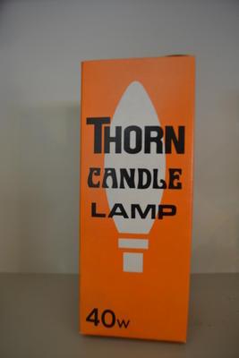 Bulb box [Thorn]