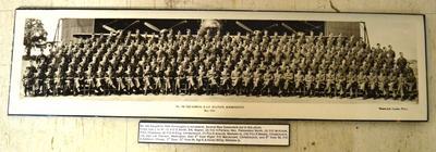 No. 166 Squadron, R.A.F. station, Kirmington, May 1945