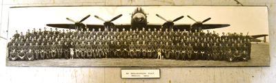 61 Squadron, R.A.F. March 1945