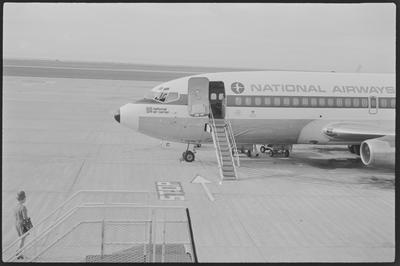 NAC 12.3.73 Mangere [NAC Boeing 737-219]