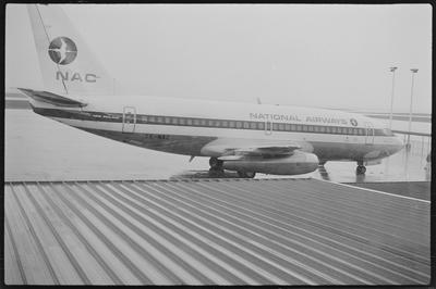 NAC 16.8.72 Ardmore [NAC Boeing 737-219]