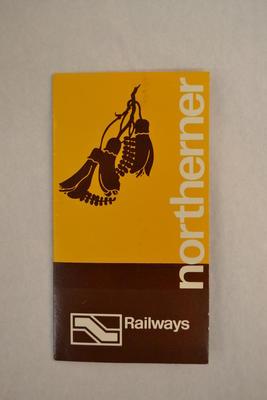 Ticket Holder and Tickets [NZR]