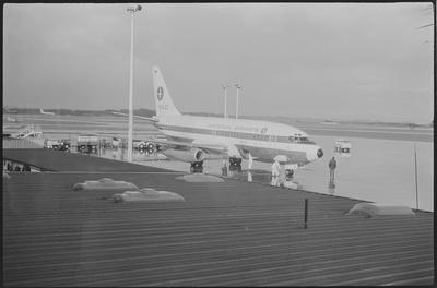 NAE [ZK-NAE Boeing 737-219]