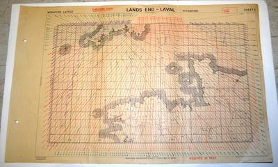 Lands End : laval : sheet 3
