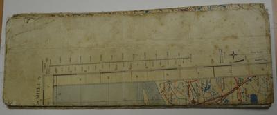 North Sea : sheet 6