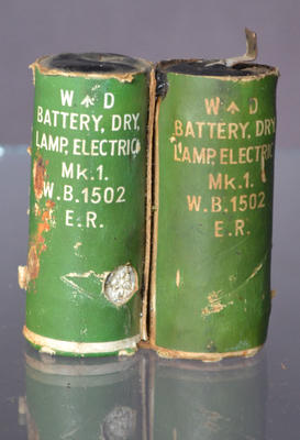 Battery [WD]