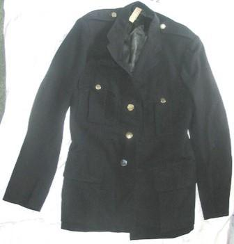 Uniform Jacket [North Shore Transport]
