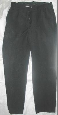 Uniform Trousers [North Shore Transport]