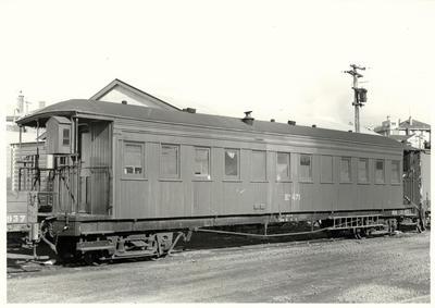 44.5 ft carriage EA 471, 1954