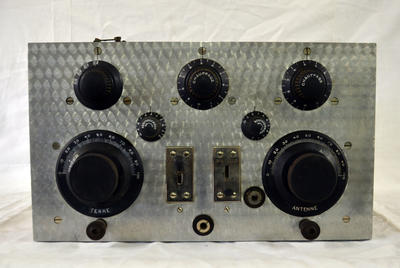 Radio [Superheterodyne]