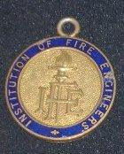 Medal [Institution of Fire Engineers]