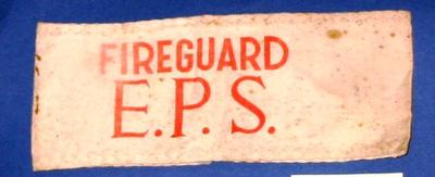 Armband [Fireguard EPS]