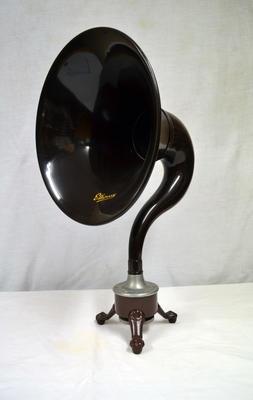 Horn Loudspeaker [Ethovox]