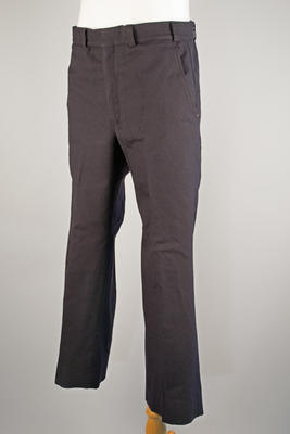 Uniform Trousers [Fireman]