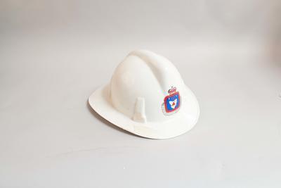 Uniform [Fireman's Helmet]