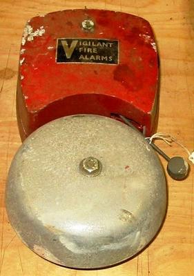 Fire Alarm (Electric)