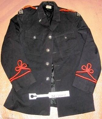 Uniform Jacket (Firemans)