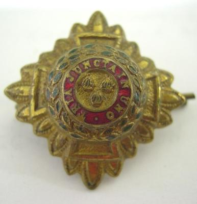 Military Pip [WWII Officers Pip]